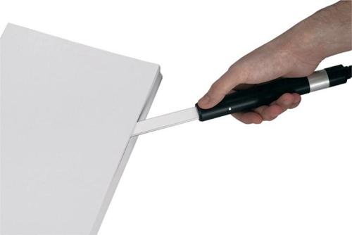 Измеритель влажности бумаги и картона HP23-A