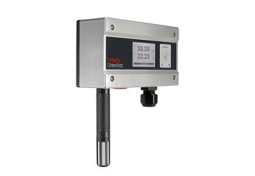 Преобразователи влажности HF4 c выходными сигналами