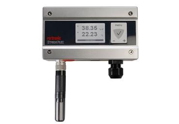 Преобразователи влажности HF5 c выходными сигналами