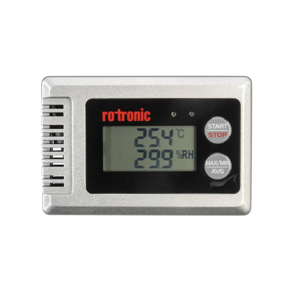 Термогигрометр HL-1D